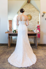 Sottero and Midgley 'Jennifer' - Sottero and Midgley - Nearly Newlywed Bridal Boutique - 3