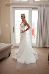 Robert Bullock 'Trisha' - Robert Bullock - Nearly Newlywed Bridal Boutique - 1