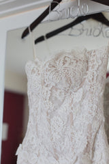 Edgardo Bonilla 'Custom' - edgardo bonilla - Nearly Newlywed Bridal Boutique - 1