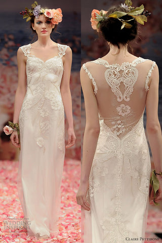 Claire Pettibone 'The Alma'