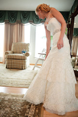 Rivini 'Dari' - Rivini - Nearly Newlywed Bridal Boutique - 3