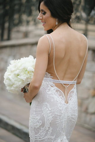 Berta 'Open Back'