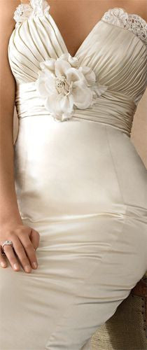 Alvina Valenta '0796AV58' - Alvina Valenta - Nearly Newlywed Bridal Boutique - 1