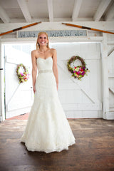 Rivini 'Dari' - Rivini - Nearly Newlywed Bridal Boutique - 6