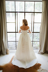 Johanna Johnson 'Beauville' - Johanna Johnson - Nearly Newlywed Bridal Boutique - 4