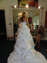 Maggie Sottero 'Darci' - Maggie Sottero - Nearly Newlywed Bridal Boutique - 1