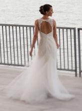 Load image into Gallery viewer, Christos 'Phaedra' - Christos - Nearly Newlywed Bridal Boutique - 6