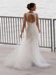 Christos 'Phaedra' - Christos - Nearly Newlywed Bridal Boutique - 6