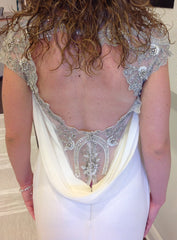 Rivini 'Crystal' - Rivini - Nearly Newlywed Bridal Boutique - 5