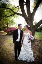 Load image into Gallery viewer, Maggie Sottero 'Adorae' - Maggie Sottero - Nearly Newlywed Bridal Boutique - 2