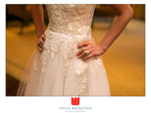 Load image into Gallery viewer, Reem Acra 'Ilsa' - Reem Acra - Nearly Newlywed Bridal Boutique - 5