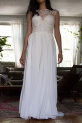 Sarah Seven 'Mademoiselle' - Sarah Seven - Nearly Newlywed Bridal Boutique - 1