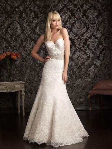044e9f9936795 Buy and Sell Allure Bridals Wedding Dresses - Nearly Newlywed