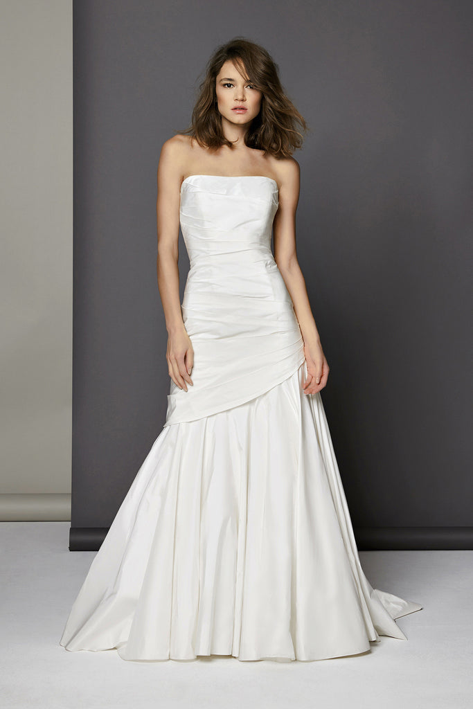 Michelle Roth 'Olivia-X' - Michelle Roth - Nearly Newlywed Bridal Boutique