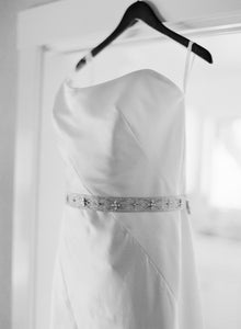 Anna Maier 'Duchess Satin' - Anna Maier - Nearly Newlywed Bridal Boutique - 8