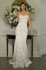 Romona Keveza 'L5130' - Romona Keveza - Nearly Newlywed Bridal Boutique - 1