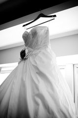Priscilla of Boston 'Maeve' - Priscilla of Boston - Nearly Newlywed Bridal Boutique - 1