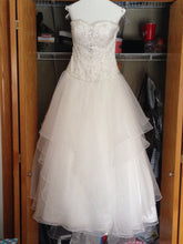 Load image into Gallery viewer, Jasmine 'Couture' - Jasmine Couture Bridal - Nearly Newlywed Bridal Boutique - 1