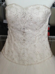 Jasmine 'Couture' - Jasmine Couture Bridal - Nearly Newlywed Bridal Boutique - 2