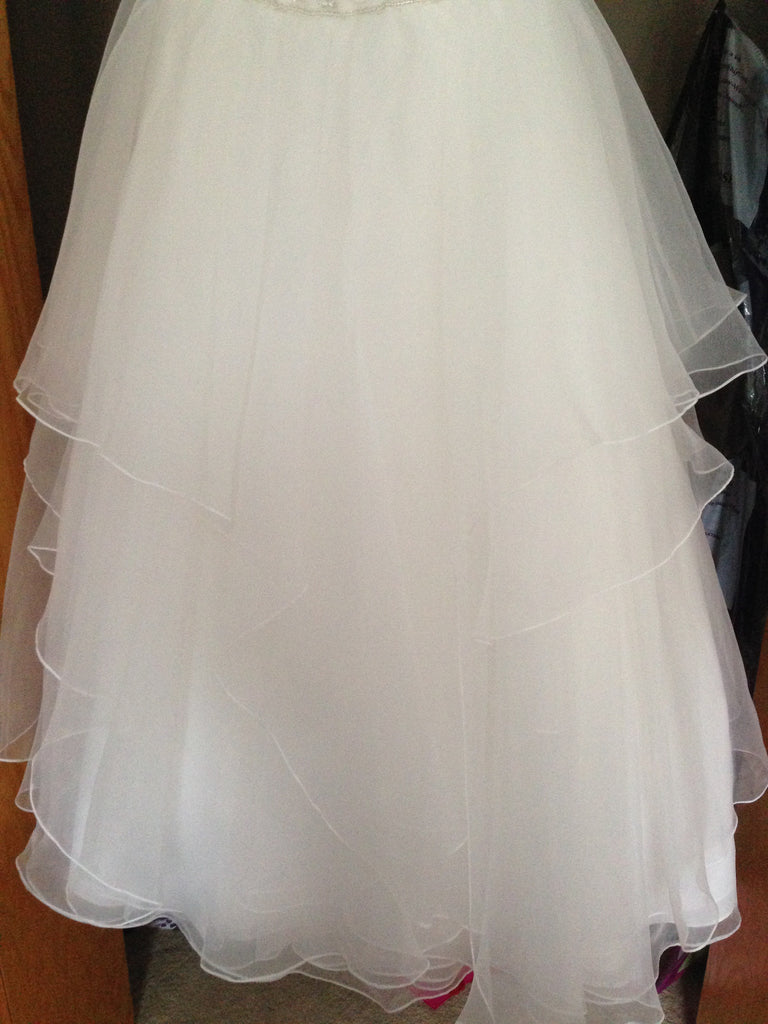 Jasmine 'Couture' - Jasmine Couture Bridal - Nearly Newlywed Bridal Boutique - 3