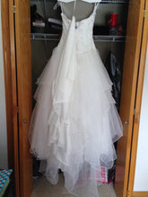 Load image into Gallery viewer, Jasmine 'Couture' - Jasmine Couture Bridal - Nearly Newlywed Bridal Boutique - 4