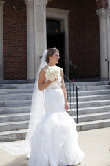 Hayley Paige 'Leighton' - Hayley Paige - Nearly Newlywed Bridal Boutique - 3