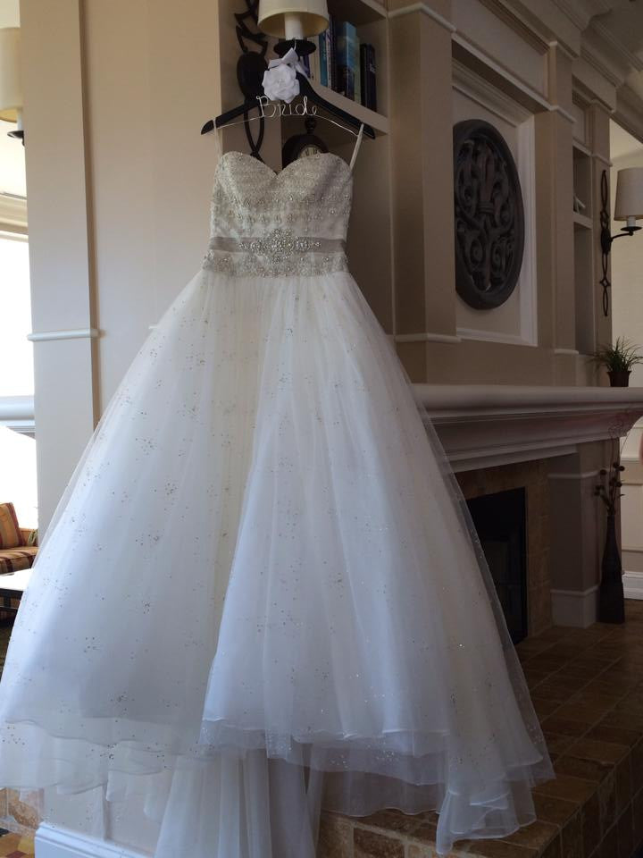 Victor Harper Couture 'Kenneth Pool' - victor Harper Couture - Nearly Newlywed Bridal Boutique - 1