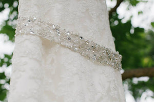 Maggie Sottero 'Lorie' - Maggie Sottero - Nearly Newlywed Bridal Boutique - 2