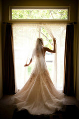 Martina Liana '510' - Martina Liana - Nearly Newlywed Bridal Boutique - 1