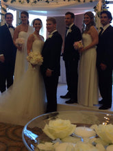 Load image into Gallery viewer, Christos 'Phaedra' - Christos - Nearly Newlywed Bridal Boutique - 7