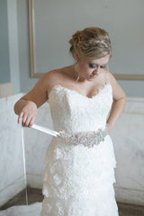 Maggie Sottero 'Boston' - Maggie Sottero - Nearly Newlywed Bridal Boutique - 2