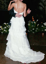 Load image into Gallery viewer, Michelle Roth 'Adel' - Michelle Roth - Nearly Newlywed Bridal Boutique - 4