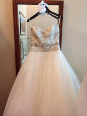 Victor Harper Couture 'Kenneth Pool' - victor Harper Couture - Nearly Newlywed Bridal Boutique - 2