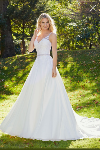 Mori Lee '3214R Michelle'