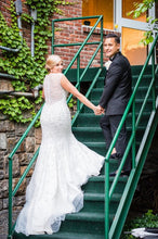 Load image into Gallery viewer, Dennis Basso ' 32943631' - Dennis Basso - Nearly Newlywed Bridal Boutique - 1