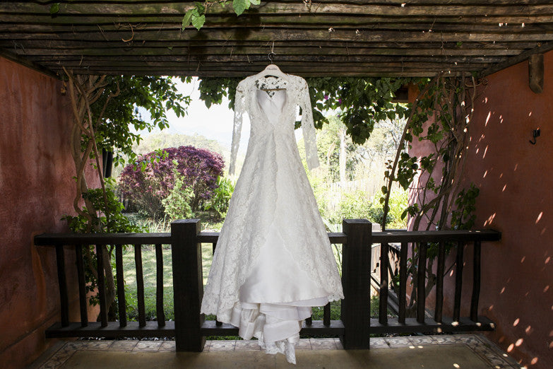 Oscar de la Renta 'Alicia' - Oscar de la Renta - Nearly Newlywed Bridal Boutique - 1