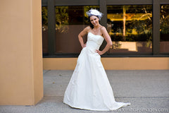 Anne Barge 'LF161' - Anne Barge - Nearly Newlywed Bridal Boutique - 2