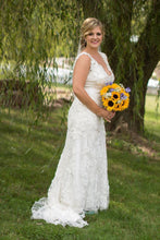 Load image into Gallery viewer, Allure '8800' - Allure - Nearly Newlywed Bridal Boutique - 1
