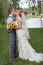 Load image into Gallery viewer, Allure '8800' - Allure - Nearly Newlywed Bridal Boutique - 2