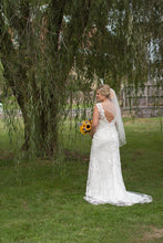 Load image into Gallery viewer, Allure '8800' - Allure - Nearly Newlywed Bridal Boutique - 3