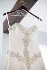 Mori Lee 'Diamante' - Mori Lee - Nearly Newlywed Bridal Boutique - 2