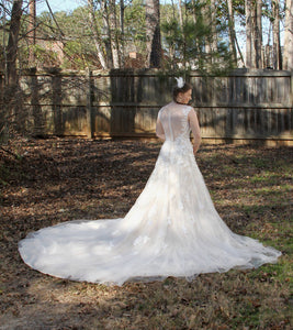 Custom 'Custom' - unknown - Nearly Newlywed Bridal Boutique - 1
