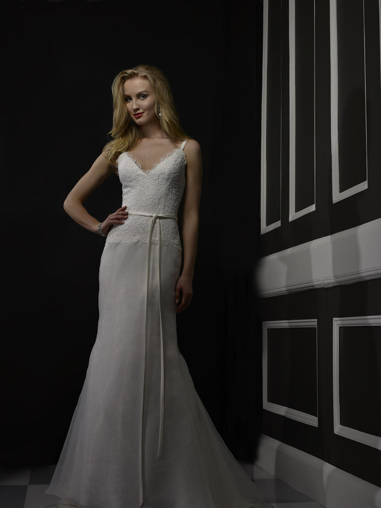 Robert Bullock 'Trisha' - Robert Bullock - Nearly Newlywed Bridal Boutique - 2