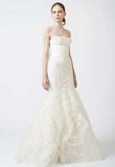 Vera Wang 'Fawn' - Vera Wang - Nearly Newlywed Bridal Boutique - 1