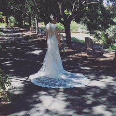Maggie Sottero 'Melitta' - Maggie Sottero - Nearly Newlywed Bridal Boutique - 1