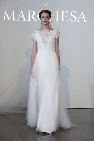 Marchesa Used And Preowned Wedding Dresses