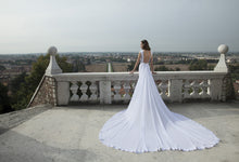 Load image into Gallery viewer, Berta 14-08 - BERTA - Nearly Newlywed Bridal Boutique - 1