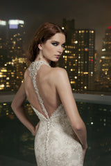 Justin Alexander style #9704 - JUSTIN ALEXANDER - Nearly Newlywed Bridal Boutique - 2