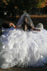 Sondra Celli 'Custom' - sondra celli - Nearly Newlywed Bridal Boutique - 7