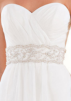 Winnie Couture 'Theola' - Winnie Couture - Nearly Newlywed Bridal Boutique - 1